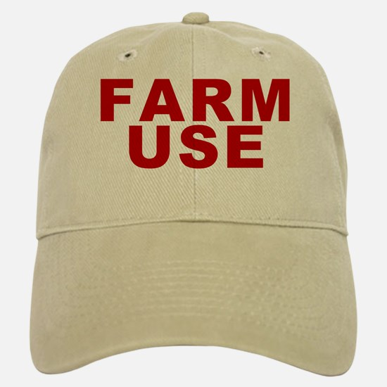 Farm Use Baseball Baseball Baseball Cap