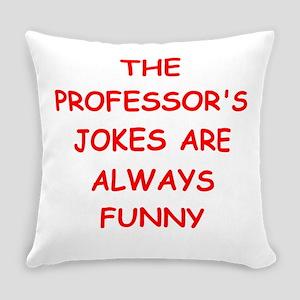 professor Everyday Pillow