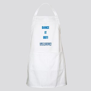 DANCE IT OUT! Apron