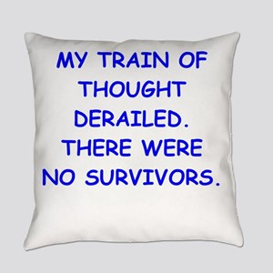 thought Everyday Pillow
