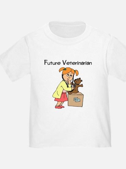 Future Veterinarian 2 T