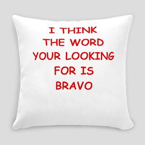bravo Everyday Pillow