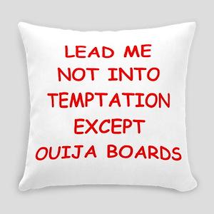 ouija Everyday Pillow