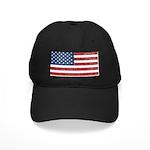 Anthony Satori - American Flag Hat Black Cap