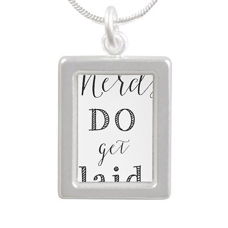 Nerds DO get laid Necklaces