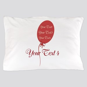 cute celebration Pillow Case