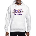 US Racing Hooded Sweatshirt