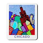 Sears Tower Mousepad