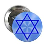 Star of David Button (10 pack)