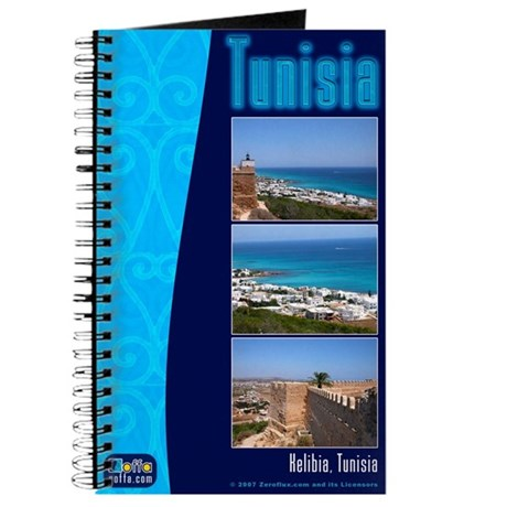 Tunisia Series: Kelibia Journal