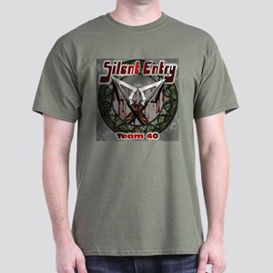 Silent Entry Dark T-Shirt
