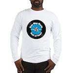 Doo Wop Music Hall Of Fame Long Sleeve T-Shirt