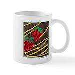 Strawberries Mugs
