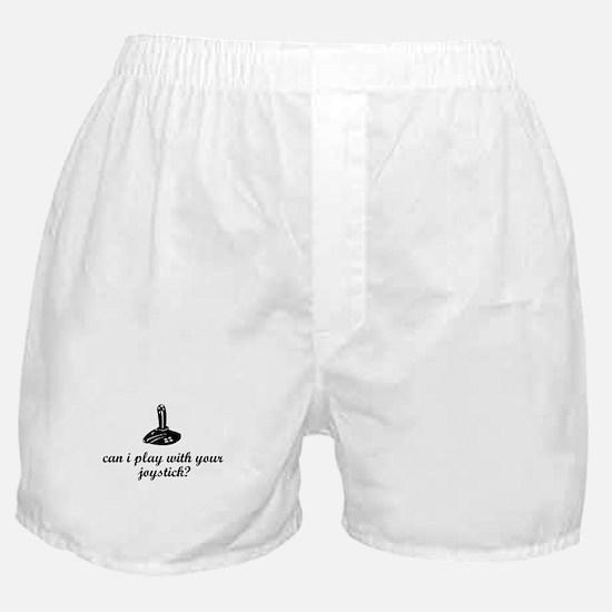 Joystick Boxer Shorts