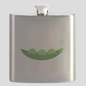 Peas In Pod Flask