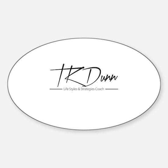 TK Dunn Decal