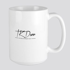 TK Dunn Mugs
