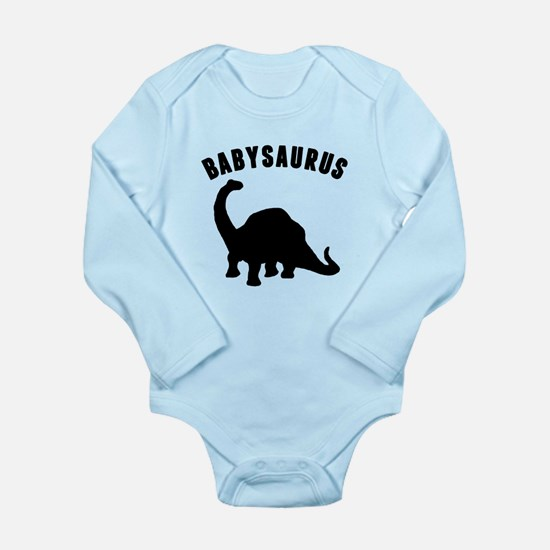 Babysaurus Body Suit