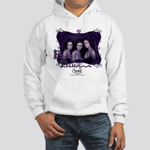 Charmed: The Power of Three Hooded Sweatshirt