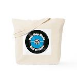 Doo Wop Music Hall Of Fame Tote Bag