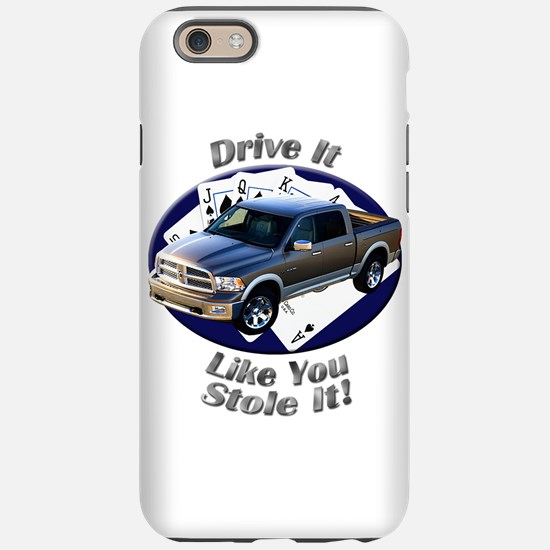 Dodge Ram iPhone 6 Tough Case