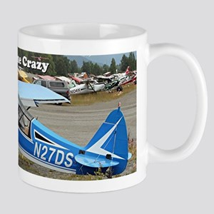 Just plane crazy: high wing aircraft Mugs