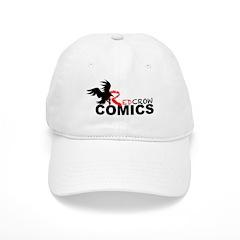 Red Crow Comics T-shirt Baseball Baseball Cap