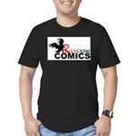 Red Crow Comics T-Shirt T-Shirt
