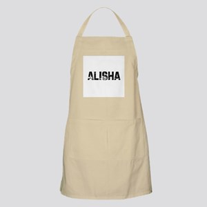 Alisha BBQ Apron