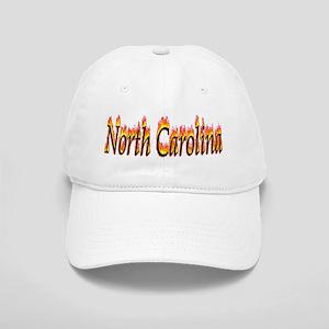 North Carolina Flame Baseball Cap