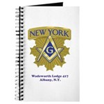 Wadsworth Lodge 417 Journal