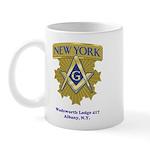 Wadsworth Lodge 417 Mug