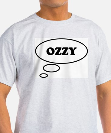 Thinking of OZZY T-Shirt
