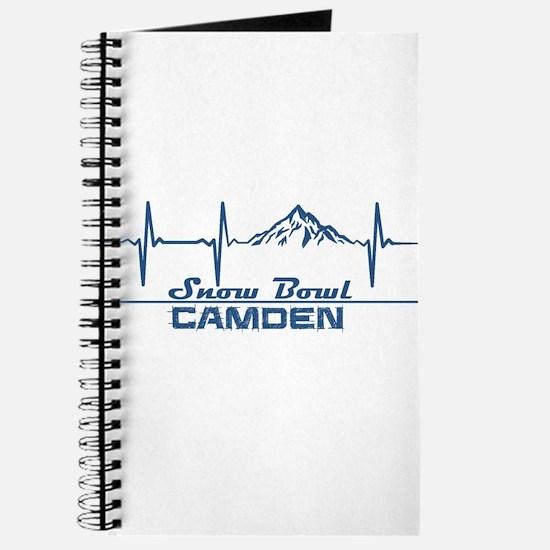 Camden Snow Bowl - Camden - Maine Journal