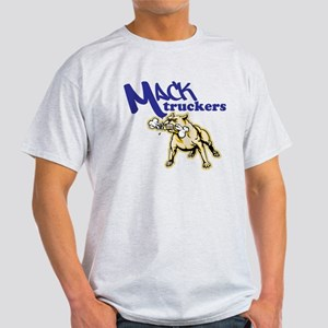 Mack Truckers Bulldog Light T-Shirt