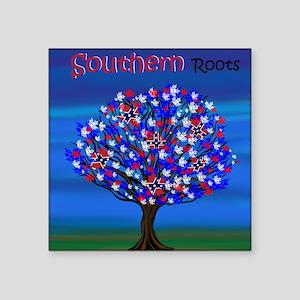 Rebel Roots Sticker