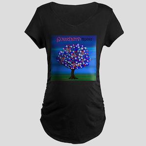 Rebel Roots Maternity T-Shirt