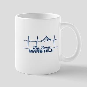 Big Rock - Mars Hill - Maine Mugs