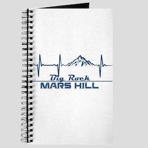 Big Rock - Mars Hill - Maine Journal