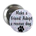 Adopt A Rescue Dog 2.25