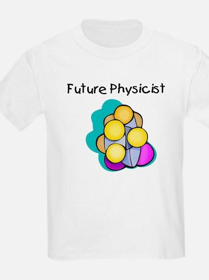 Future Physicist 2 T-Shirt