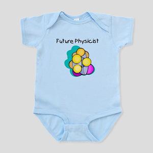 Future Physicist 2 Infant Bodysuit