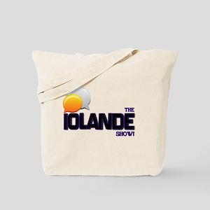 The Iolande Show Logo1 Tote Bag