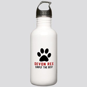Devon Rex Simply The B Stainless Water Bottle 1.0L