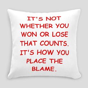WINNING Everyday Pillow