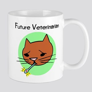 Future Veterinarian - Sick Ki Mug