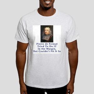 Fermat Light T-Shirt
