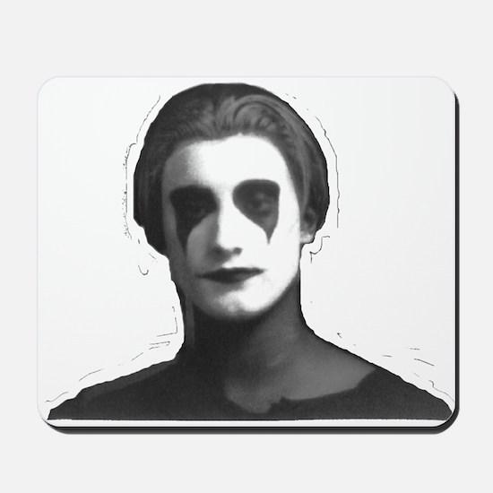 Mark Makeup Mousepad