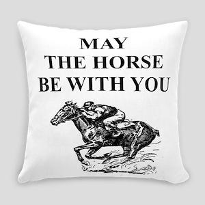 RACE Everyday Pillow