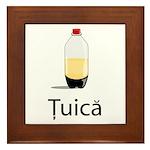 Tuica Framed Tile